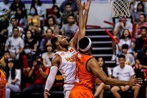 Tổng kết tuần thi đấu thứ 6+7 của Saigon Heat ở ABL 9: Niềm vui tại CIS