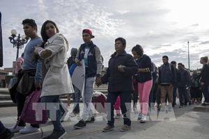 Châu Âu bất đồng trong hướng giải quyết khủng hoảng di cư (Phần 3)