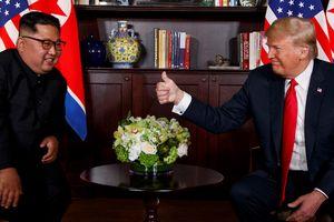 Hàn Quốc kêu gọi 'bước đi táo bạo' trước thềm hội nghị Mỹ - Triều lần hai
