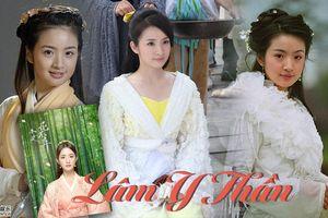 Trước 'Tiểu nữ Hoa Bất Khí', Lâm Y Thần đã thành công với những tạo hình cổ trang xinh đẹp nào?