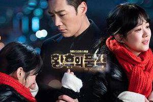 'Hoàng Hậu cuối cùng' tập 31-32: Choi Jin Hyuk thừa nhận thích Jang Na Ra trước mặt Shin Sung Rok