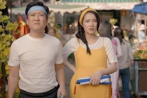 Sau 4 tháng cưới Trường Giang, Nhã Phương xác nhận mang bầu?