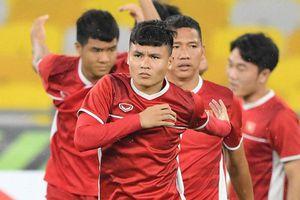 Top 10 cầu thủ hay nhất vòng 1 Asian Cup: Một cầu thủ Việt Nam góp mặt