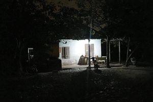 Tranh cãi về điện thoại Vertu, người đàn ông đâm 2 người tử vong