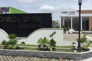 Dự án Green River bị TP. HCM yêu cầu rà soát nguồn gốc đất