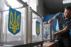 Bầu cử Tổng thống Ukraine: Công dân Nga không được phép giám sát bầu cử