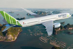 Bamboo Airways chính thức bán vé vào ngày 12/1/2019