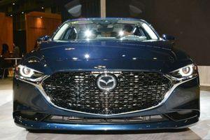 Mazda 3 2019 ra mắt tại Singapore, Việt Nam khi nào mở bán?