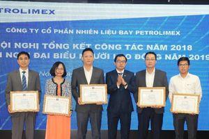 Petrolimex Aviation đóng góp tích cực vào sự phát triển của Petrolimex