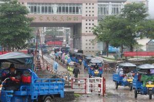 Quảng Ninh: Đưa 300 xe điện vào thay thế xe kéo tay tại cửa khẩu