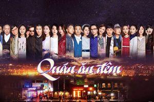 Phim Trung Quốc Quán ăn đêm đầy tính nhân văn lên sóng VTV