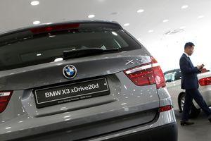 Tại sao hãng xe lừng danh BMW vừa bị phạt 13 triệu USD?
