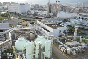 Quy trình xử lý nước thải an toàn và khép kín tại Nhật Bản