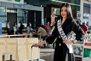 Cục Nghệ thuật biểu diễn sẽ có biện pháp thu hồi vương miện Hoa hậu Đại dương