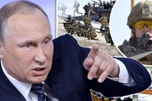 Tướng Mỹ nói Tổng thống Putin là lí do NATO còn tồn tại