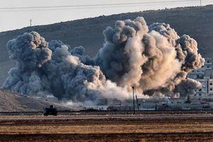 Mỹ rút quân khỏi Syria: Vẫn là viễn cảnh xa vời