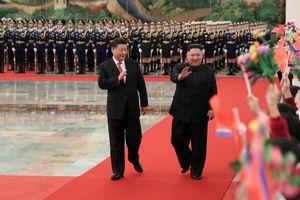 Thượng đỉnh Trung - Triều: Những tín hiệu tích cực