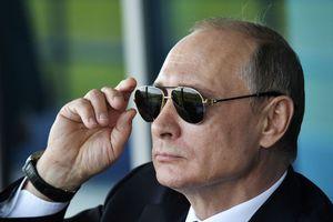 'Ông Putin là món quà tuyệt nhất NATO nhận được sau Chiến tranh Lạnh'