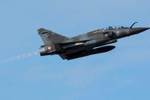 Pháp tìm kiếm máy bay mất tích ở biên giới Thụy Sỹ