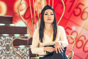 Phương Thanh đồng cảm với những câu chuyện của các nghệ sĩ hát lô tô