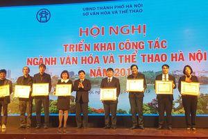 Ba cụm nhiệm vụ trọng điểm của thể thao thành tích cao Hà Nội năm 2019