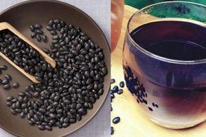 Cách chăm sóc sức khỏe và làm đẹp da cực tốt từ nước đỗ đen