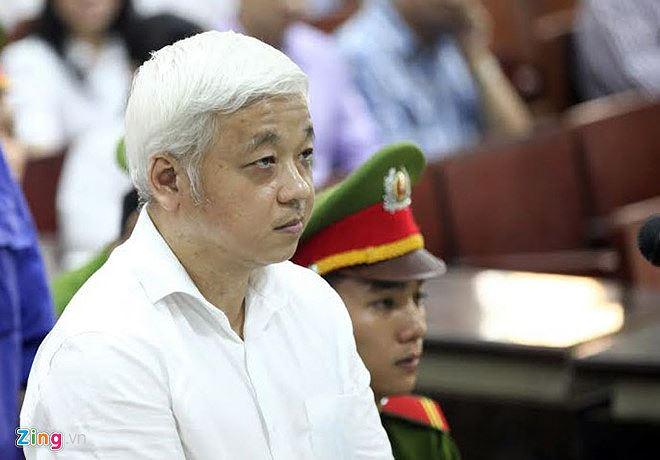 Bầu Kiên đã thoái toàn bộ 6,61 triệu cổ phần còn lại tại VietBank