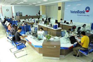 Vietinbank: Quý IV/2018, dư nợ cho vay giảm 26,4 tỷ đồng do chưa tăng được vốn