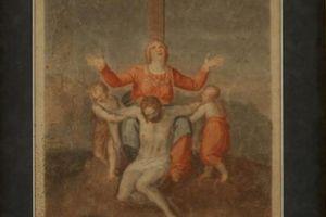 Bí ẩn 'đại gia' Trung Quốc mua bức họa của Michelangelo 75 triệu USD