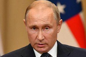 Trên hết các ưu tiên, Nga đang kế hoạch cho cuộc chạy đua không gian mới