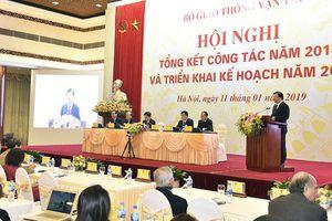 Phó Thủ tướng Trịnh Đình Dũng: Bộ Giao thông cần triển khai các biện pháp tổng thể nhằm giảm thiểu TNGT