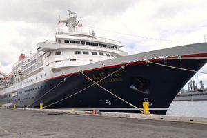 Thuyền trưởng tàu chở khách đâm vào trụ cầu bị phát hiện nồng độ cồn