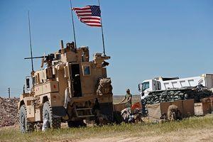 Quan chức Quốc phòng Mỹ cho hay Mỹ bắt đầu rút quân khỏi Syria