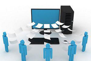Hàng trăm nghìn hồ sơ được xử lý qua hệ thống dịch vụ công trực tuyến hải quan