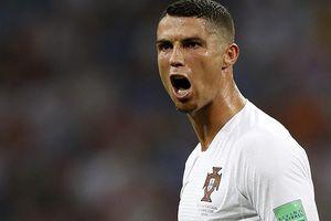 Cảnh sát Mỹ đòi mẫu DNA của Ronaldo để điều tra hiếp dâm