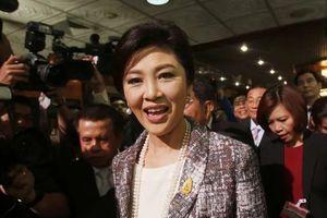 Campuchia phủ nhận cấp hộ chiếu cho bà Yingluck