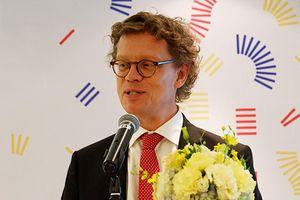 Đại sứ Högberg dẫn ca dao để tả 5 thập kỷ quan hệ Việt Nam - Thụy Điển