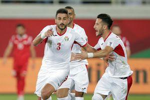 Highlights ASIAN Cup 2019: Đả bại Syria 2-0, Jordan giành vé đi tiếp