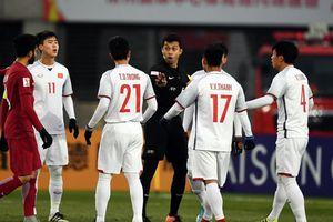 Trọng tài bị CĐV 'ghét nhất' U23 châu Á bắt trận Việt Nam vs Iran