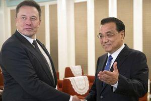 Trung Quốc chào mời cấp 'thẻ xanh' cho tỷ phú công nghệ Mỹ