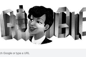 Evelyn Dove là ai mà được Google kỉ niệm ngày sinh nhật trên Doodle