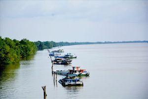 Hệ thống thủy lợi Cái Lớn - Cái Bé: Lo sinh kế người dân vùng dự án