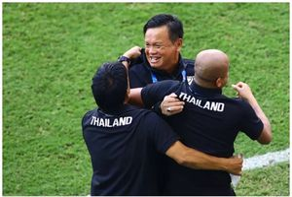 Asian Cup 2019: Những điểm nhấn của Thái Lan sau trận thắng Bahrain