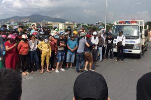 Nữ học sinh chết thảm dưới bánh xe tải khi trên đường về nhà