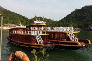 Hải Phòng: Phí tham quan Cát Bà tăng đến 750%, gây sốc cho du khách