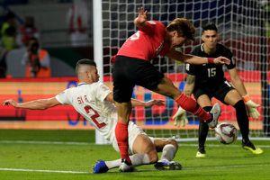 Dự đoán Hàn Quốc vs Kyrgyzstan Asian Cup 2019: Thế trận cho cửa trên