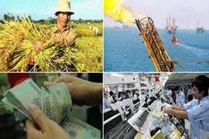 Diễn đàn Kinh tế Việt Nam 2019: Đánh giá nền kinh tế hiện tại và trung hạn