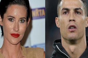 Siêu mẫu nắm giữ hàng trăm tin nhắn gạ tình của Cris Ronaldo là ai?