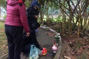 2 nam thợ xây và thi thể cô gái lõa thể trong vườn hoa: Sự thật là...