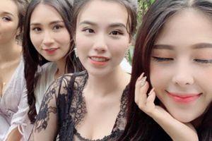 Nhan sắc dàn thánh nữ 'Lan Quế Phường' bản Việt khiến fan nam mê mẩn